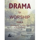 DRAMA FOR WORSHIP A (Downloadable PDF)
