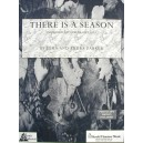 THERE IS A SEASON (Downloadable PDF)